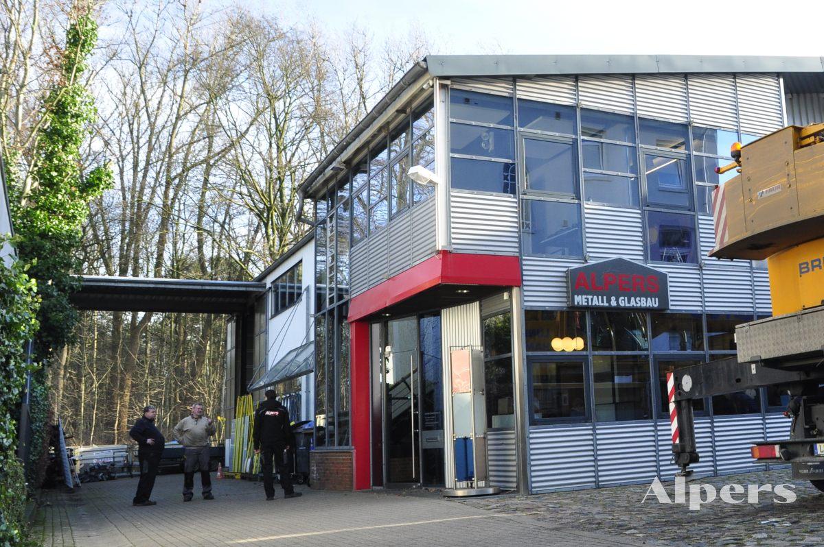 Luruper Hauptstrasse 54